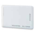 CDVI CPE Clamshell style proximity card